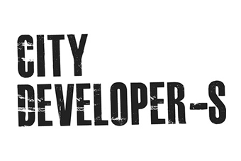 Logo City Developer-S