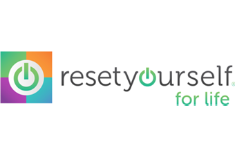 Logo Reset Yourself