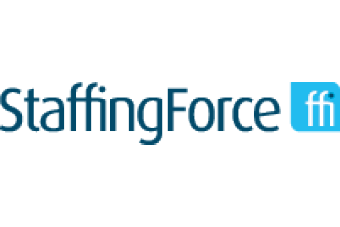 Logo Staffing Force