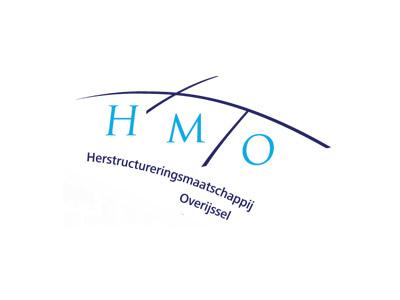 Logo HMO herstructureringsmaatschappij Overijssel