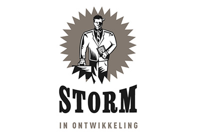 Storm in ontwikkeling