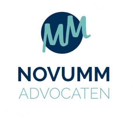 Logo Novumm advocaten