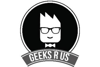 Logo Geeks R Us