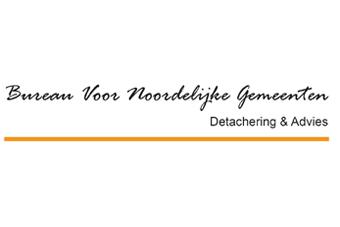 Logo Bureau voor Noordelijke Gemeenten
