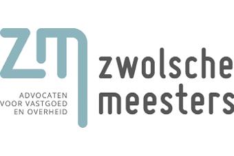 Logo Zwolsche Meesters