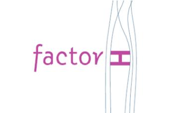 Logo Factor H