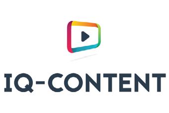 Logo IQ Content
