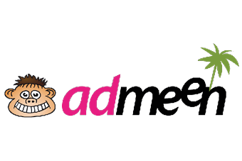 Logo Admeen