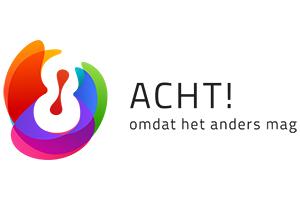Logo Acht!