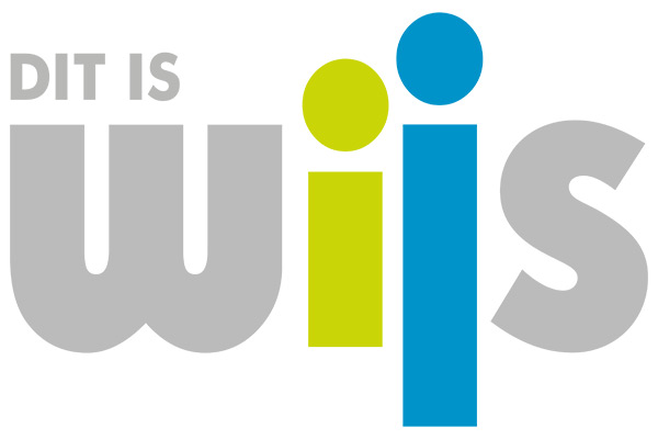 Logo DIT IS WIJS